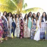 Candidatas a Miss Nicaragua 2017… ¡Detrás de cámaras!