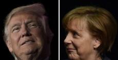 """Europa apela a la """"unidad"""" ante críticas de Trump"""