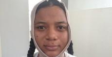 Mujer agredida exige justicia en Corn Island