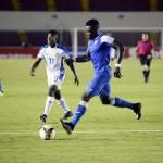 Selección Nicaragüense de Futbol planea cinco cambios ante Costa Rica