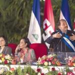 Daniel Ortega amplía burocracia
